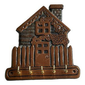 Copper Plated Cast Iron ~ 1995 CDI Wall Mount Key